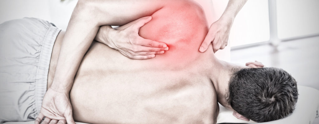 Physiotherapy can help relieve your chronic back pain